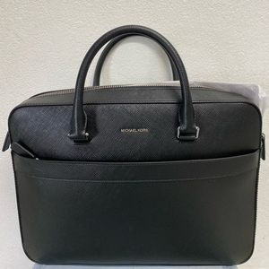Micheal Kors Harrison Briefcase